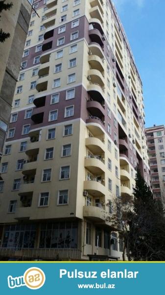 9-cu Mkr, Mir Cəlal küç, QAZLI, KUPÇALI, tam yaşayışlı, 17 mərtəbəli yeni tikili binanın 16-cı mərtəbəsində, ümumi sahəsi 74 kv...