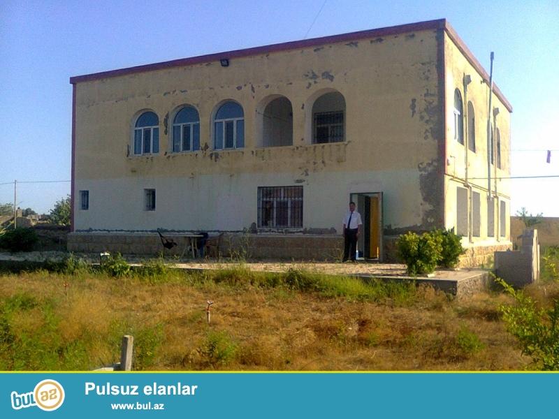 Maştağa Ləhic bağında yerləşən ev 5 otaqlıdır və 12 sotun içərisindədir...