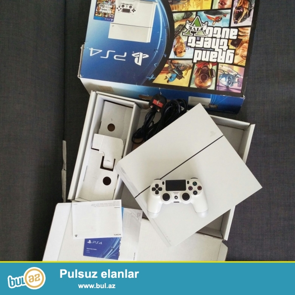 Promo! Promo !! Promo !!!<br /> <br /> Units 5 2 pulsuz almaq al!<br /> <br /> Sony PS4 Black 500GB WhatsApp: 447452264959<br /> <br /> Bütün oyunlar PS4 & # 8482 və PS4 & # 8482 Pro ilə tam cross-uyğun və oyunçular eyni online rəqabət<br /> multiplayer ekosistemi...