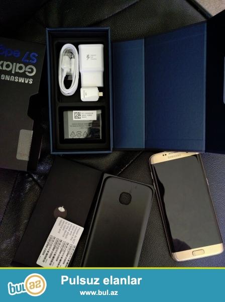 """Promo! Promo !! Promo !!!<br /> <br /> 5 dənə 1 pulsuz almaq Almaq !!<br /> <br /> Samsung Galaxy """"S7 / S6 Edge WhatsApp: +447452264959<br /> <br /> Brand: Samsung<br /> Ekran ölçüsü: 5..."""