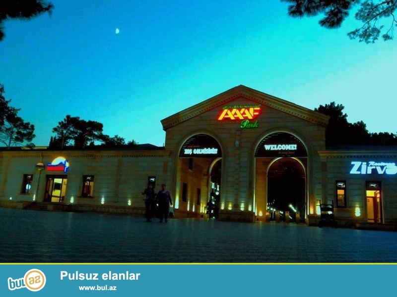Xırdalan şəhəri inşaası 2017ci ilin sonu başa çatan AAAF inşaata məxsus olan binada mənzil satılır...