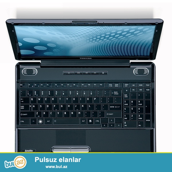Toshiba-L505 <br />