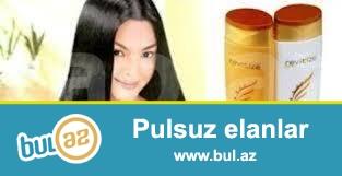 REVİTİZE şampunu 250ml-Tərkibində saçları qidalandıran, parlaqlığını artıran bitki növlərinin ekstratı var...