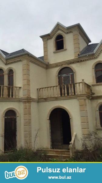 Tecili Xirdalan sheheri AAAF 2 de 3 sotun icinde 213kv heyet evi satilir...