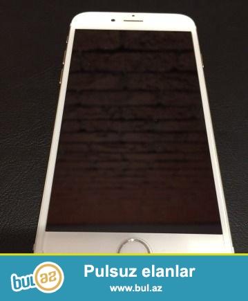 iPhone 6 Orginal satiram. barmaq izi tanima funksiyasi