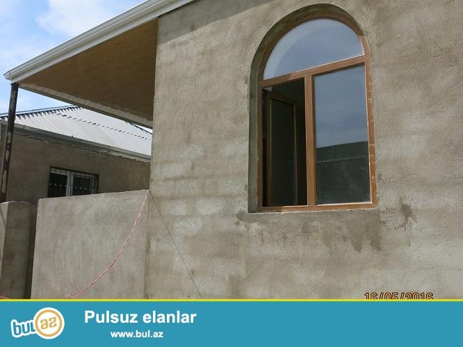 Xirdalanda 2 otaq kupcali heyet evi  Tecili olaraq