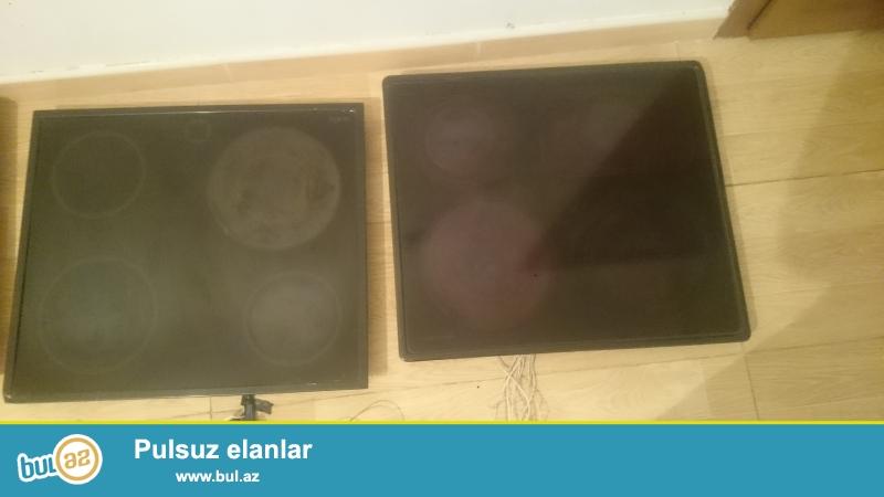 Almanyadan getirilmiş 2 ci el metbex pilteleri.çox