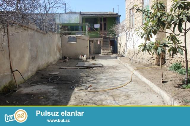 Sabunçu rayonu Zabrat 2 qəsəbəsi, əsas yola yaxın ərazidə,