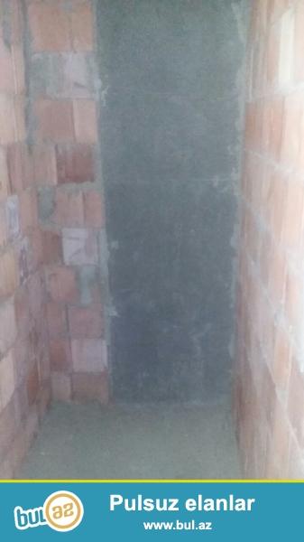 Xirdalan seheri AAAF yasayis kompleksinde 6mertebeli liftli