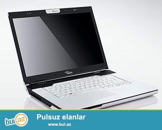 Fujitsu V6535 <br /> Pro:Dual Core 2.0GHz <br /> Ram:3GB <br /> Vga:1GB Intel <br /> Screen:15...
