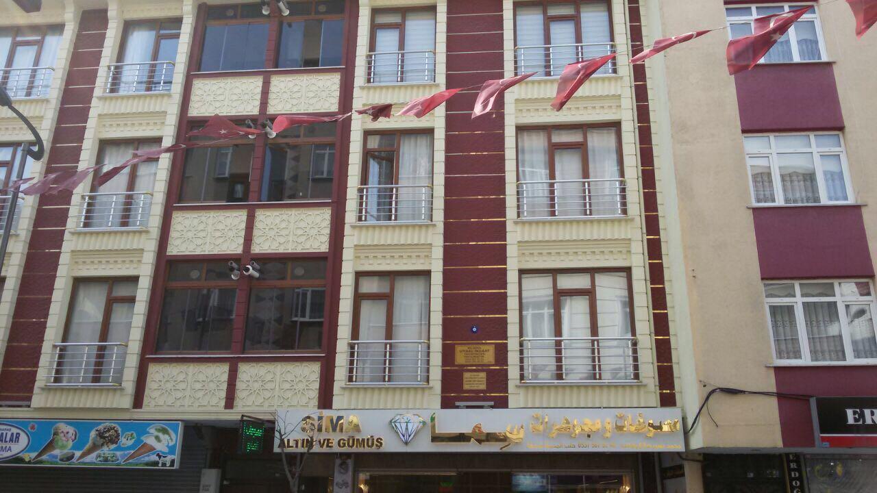İstanbulda Özel medipol xestexanası yaxınlığında meziller kiraye verilir...