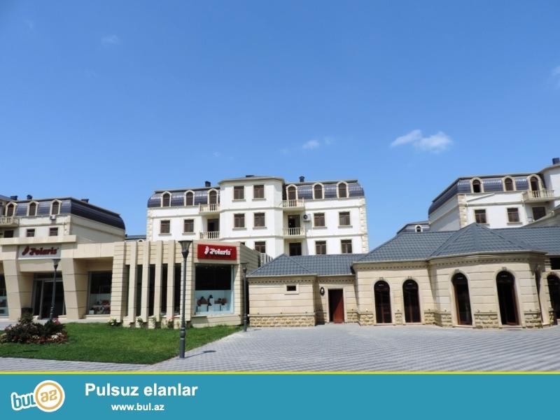 Xırdalan şəhəri,AAAF park yaşayış kompleksində 5 mərtəbəli binada ümumi sahəsi 44 kv...