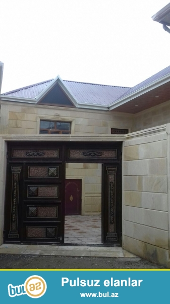 Biləcəri qəsəbəsinin tam mərkəzində 92.170...