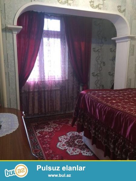 9-cu mkr Adil Memmedov kuçəsində 85 nömrəli marşurutun son
