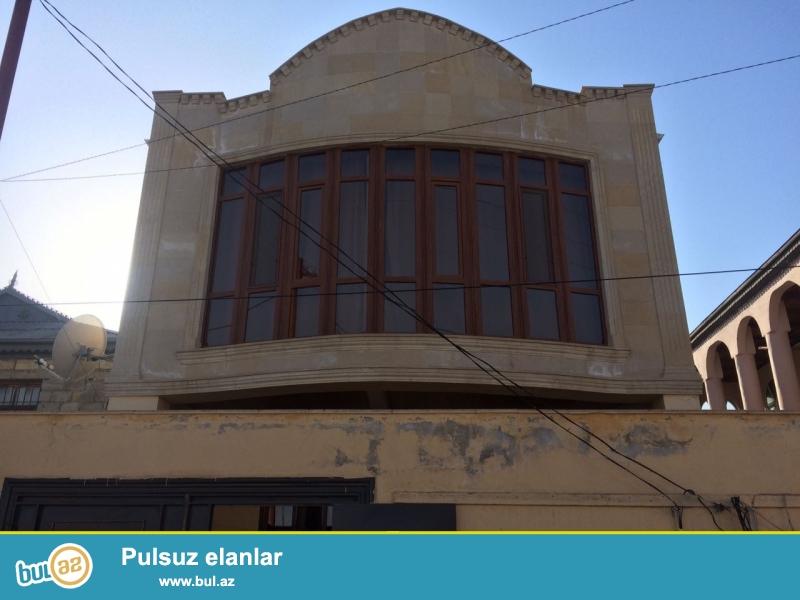 """Biləcəri qəsəbəsinin tam mərkəzində """"Avtovağzala"""" yaxın 1..."""