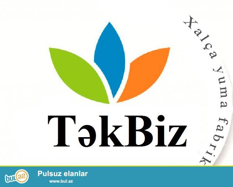"""""""TəkBiz xalı"""" 8 Mart Kompaniyası ilə qiymətlərə 20% endirim etdi..."""