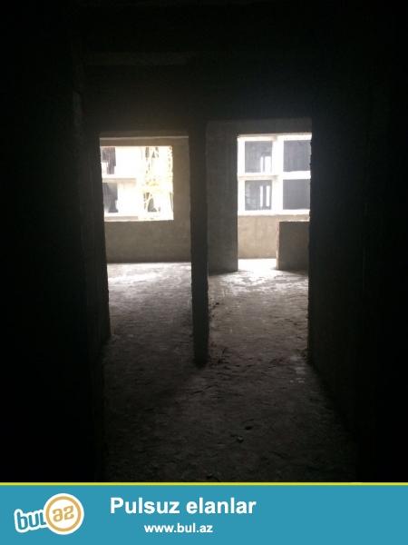 Xırdalan şəhərində yerləşən AAAF park yaşayış kompleksində