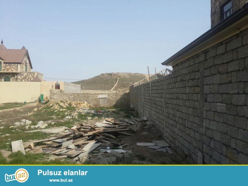 Təcili!!! Badamdar qəsəbəsində 3-cü massivdə 7 sot torpaq sahəsi satılır...