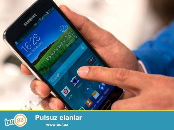 Android mobil telefonları ve tabletlər üçün proqram hazırlamağı tədris edirəm...