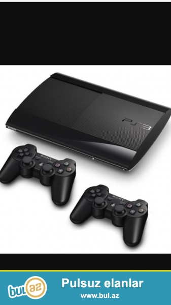 Playstation 3 kiraye ...<br /> ⚽️ saat 00:00 - 12:00 8 Azn<br />