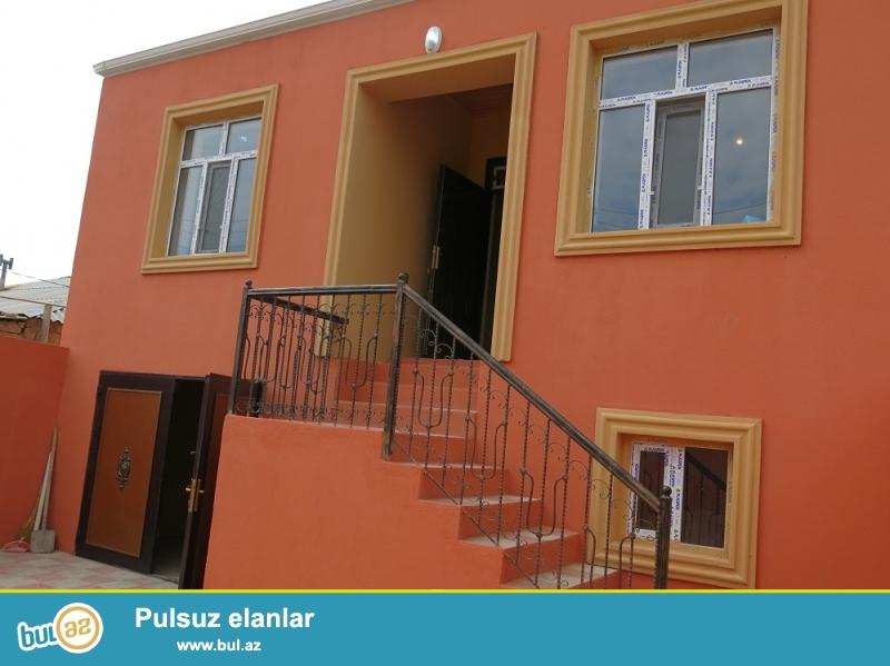 Xirdalanda 3 otaqli alti qarajli heyet evi satilir Tecili