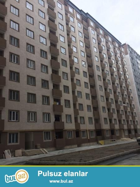Xırdalan şəhəri,Kristal Abşeron yaşayış kompleksində 12 mərtəbəli binanın 6-cı mərtəbəsində 41 kv...