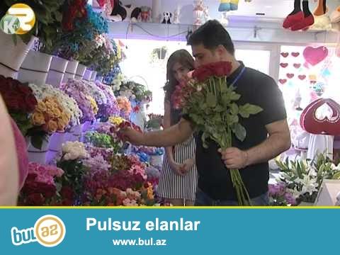7 və 8 marta görə təcrübəli florist tələb olunur...
