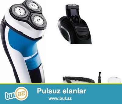 Philips uzqirxan maşınka.Təzədir və istifadə olunmayıb.Avropadan gətirilib. Keyfiyyətli bir markadır...