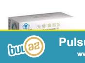 Tərkibi: kalsium tozu,lesitin,taurin,dəmir,minerallar,vitaminlər...