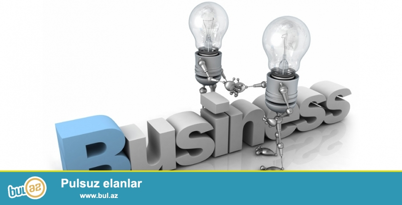 Peşəkar hüquqşünaslar tərəfindən təsis edilmiş Məhdud Məsuliyyətli Cəmiyyət Satılır...