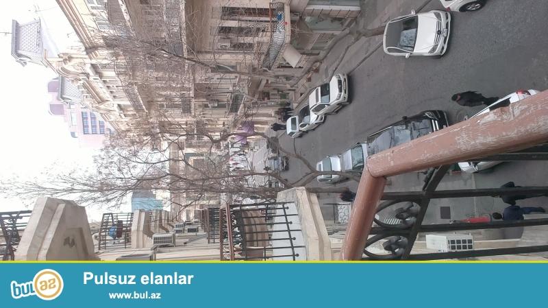 Səbail rayonu Z.Tağıyev küçəsi fontanlar bağının və