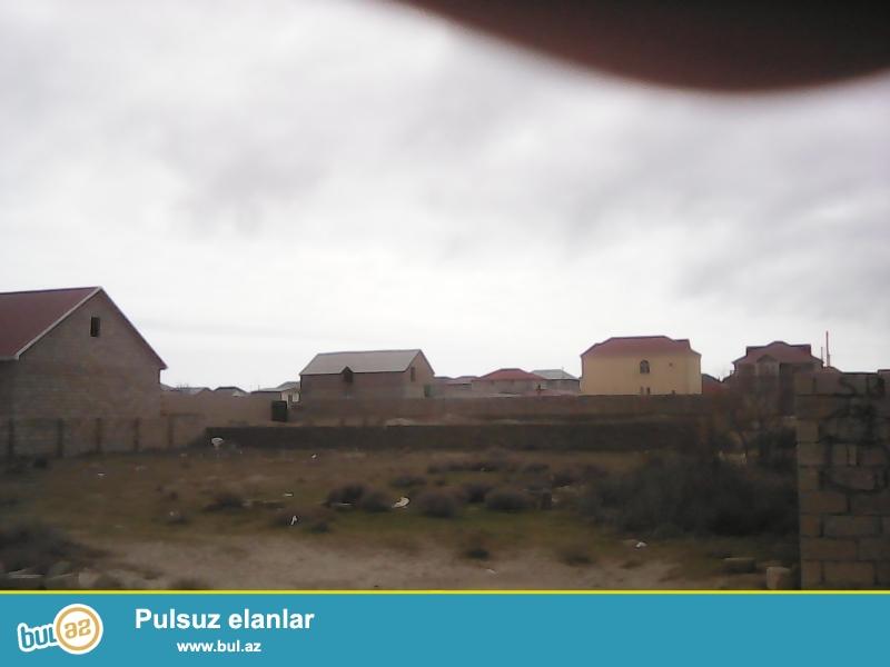 Hövsanda sənədli torpaq sahəsi satılır.Hər bir şərait var...