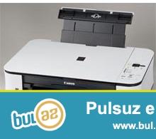 HP  F2410  2 eded katricle rengli 50 manat 1 ededi 25 manat ela isleyir skaner printer ikisi brinde rengli<br /> <br /> Epson  R230 1 eded hemi katricle isleyir hemide Slanqli balon qosmaq olar 6 nov rengleri var 140 manat<br /> <br /> Canon  MP250  1 eded hemi katric qoya hemide rengli balon qosa bilersiz slanqla skaner ve printer ikisi brinde rengli sivitnoy 60 azn