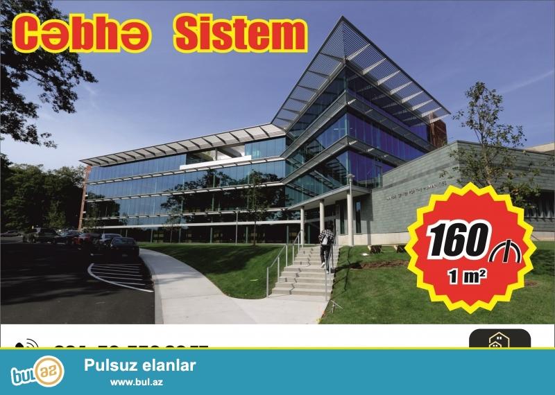 Euro Design şirkəti olaraq - Cam balkon, Tent, Pergola, Qış