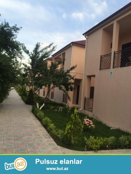 Xaçmaz rayonu Nabran kəndinin tam mərkəzində