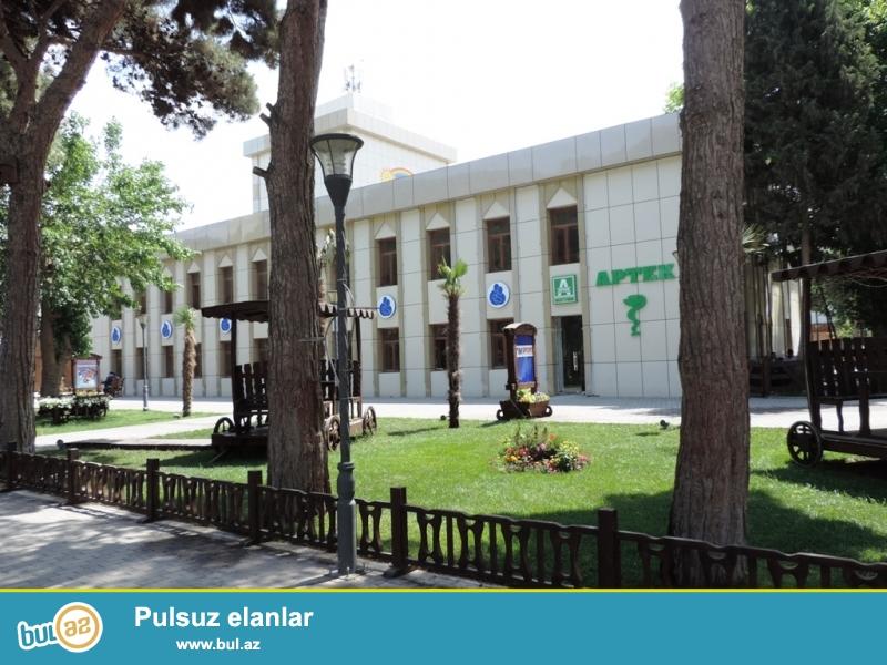 Xırdalan şəhəri,AAAF park yaşayış kompleksində inşaa olunan 5 mərtəbəli binada ümumi sahəsi 47...