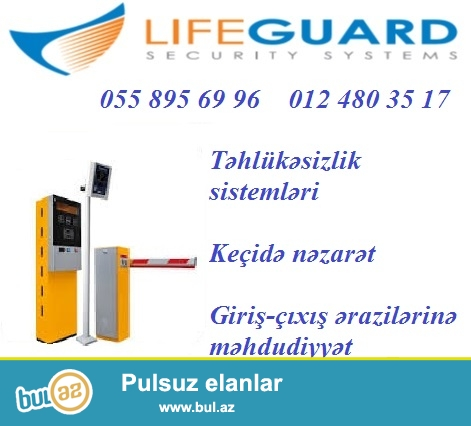 Parking system<br />