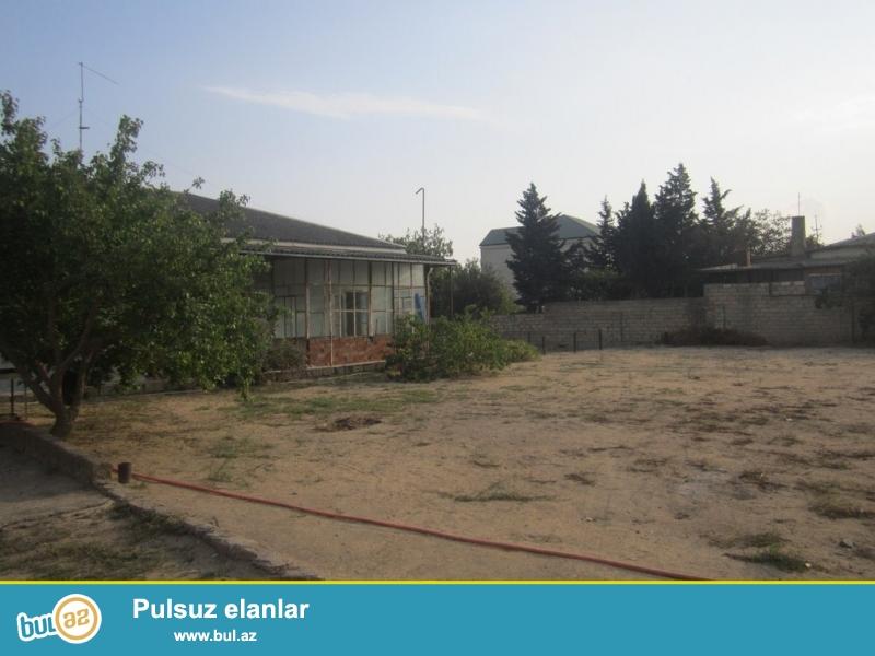 Очень срочно! По дороге Маштага-Бильге продается на 15-и сотках частный дом площадью 120 квадрат...