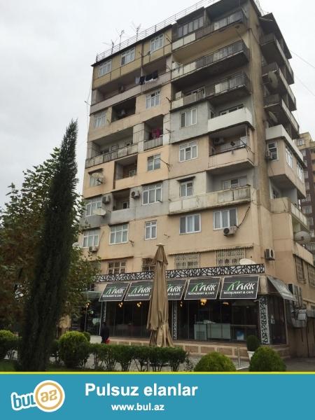 Nərimanov rayonu Viva ayaqabbı evinin yanındakı 9 mərtəbəli binada ev satılır...