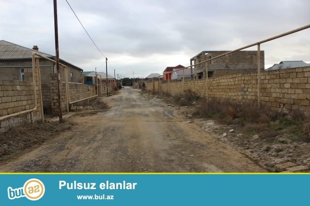 Sabunçu rayonu Kürdaxanı qəsəbəsi, Hərbi çasta yaxın, 173,