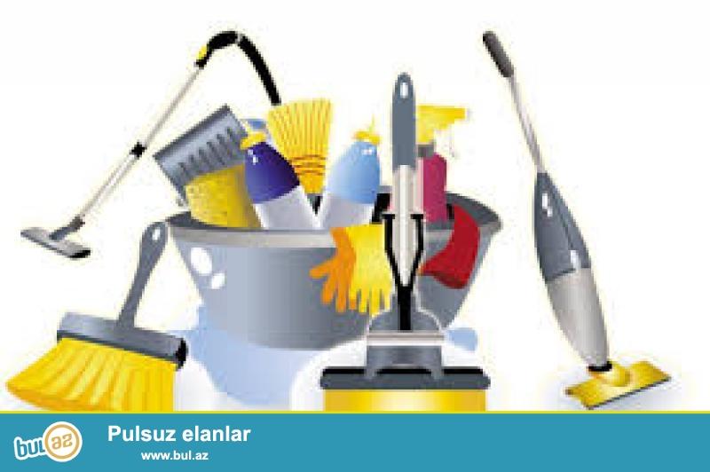 Качественная уборка жилых и послеремонтных помещений...