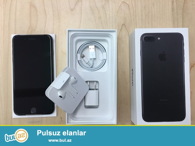 Apple iPhone 7/7 Plus 128Gb + Warranty + Receipt @good...