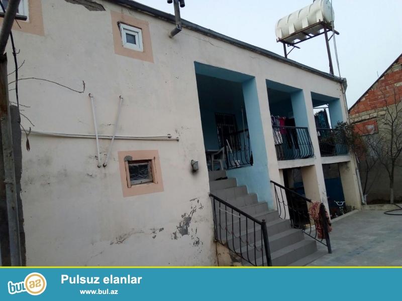 Sabunçu rayonu Ramana qəsəbəsi Gulculukde evin 50