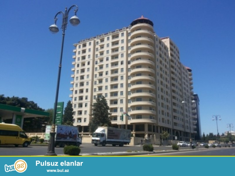 Срочно продаю  2-х комнатную квартиру!!!! Новостройка в Ясамальском районе по улице Шарифзаде 42,  один из элитных домов...