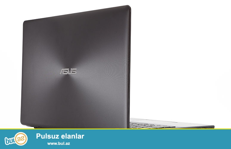 Təcili ASUS c550c serialı notebook satılır 6 ayın
