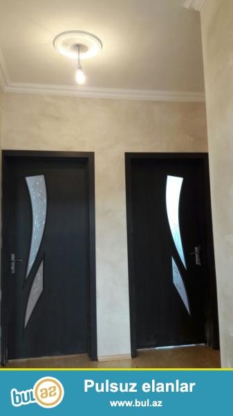 Tecili Sabuncu rayonu Mastaga qesebesinde esas yoldan 50 m aralida, 1.8 sotun icerisinde, 3 otaqli ,100 kv ev satilir ...