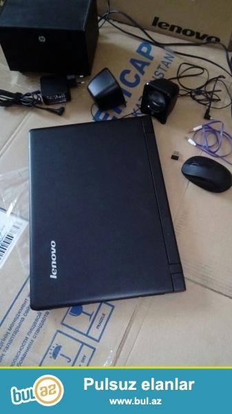 Lenovo cox az istifade edilib demek olarki cag vezyetde di...