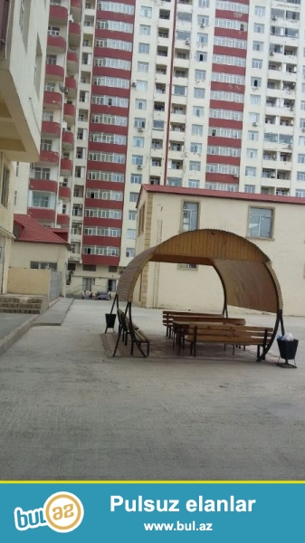 ПРОДАЁТСЯ ПОМЕЩЕНИЕ – Продуктовый магазин  по улице  Нахчивани в Бинагадинском районе...