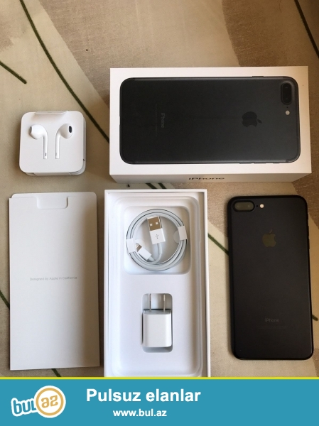 Apple iPhone 7 - 256GB Black (Unlocked) Smartphone.<br...