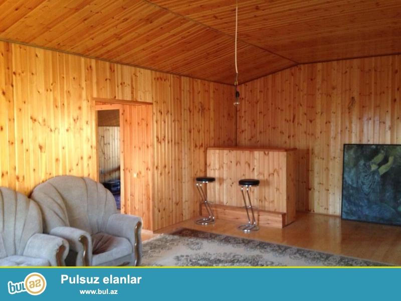 Срочно продается двухэтажная дача в поселке Бильгя во 2-ом